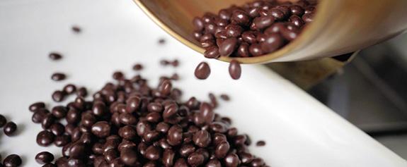 Chocolat pour les offres d'entreprise à La Rochelle - Criollos Chocolatier
