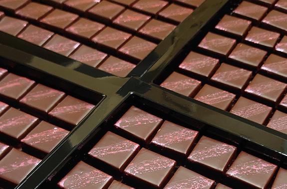 Chocolat pour les cadeaux d'entreprise à La Rochelle - Criollos Chocolatier
