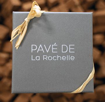 Pavés de La Rochelle - Criollos Chocolatier