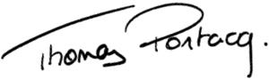 Thomas Pontacq Chocolatier (signature)